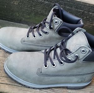 """Timberland Premium 6"""" Boots 5y"""